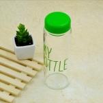 купить Бутылка Memos My bottle зеленая цена, отзывы