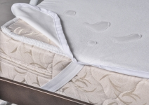 купить Непромокаемый наматрасник на резинке Гидрозащита 140х200 см цена, отзывы