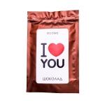 купить Шоколад I love you 100 г цена, отзывы