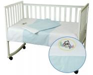 купить Комплект постельного белья комбинированный Я Немовля цена, отзывы