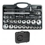 купить Профессиональный набор инструментов 3-4 дюйма, 26 ед INTERTOOL ET-6026 цена, отзывы