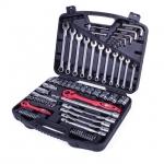 купить Профессиональный набор инструмента INTERTOOL ET-6077 цена, отзывы