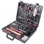 купить Профессиональный набор инструмента 1-2 дюйма и 1-4 дюйма 99 ед. INTERTOOL ET-6099 цена, отзывы