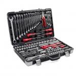 купить Профессиональный набор инструментов 101 ед. INTERTOOL ET-7101 цена, отзывы