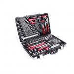 купить Профессиональный набор инструментов 145 ед. INTERTOOL ET-7145 цена, отзывы