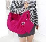 купить Летняя сумка складывается компактно с длинными, регулируемыми ручками цена, отзывы