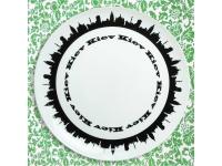 купить Тарелка Великолепный Киев цена, отзывы