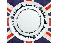купить Тарелка Тайный Лондон цена, отзывы
