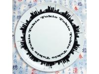 купить Тарелка Захватывающий Токио цена, отзывы