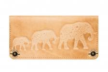 купить Кошелек Three Elephants цена, отзывы
