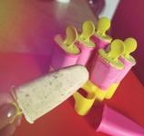 купить Пластиковые формочки для мороженого 4 шт. цена, отзывы