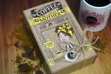 купить Кофейный набор For lovely mother цена, отзывы