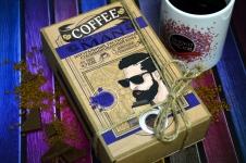 купить Кофейный набор For strong man  цена, отзывы