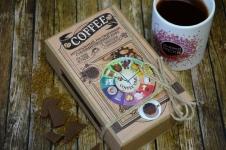 купить Кофейный набор Coffee цена, отзывы