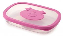 купить Контейнер для хранения мясных и колбасных изделий 1,5 л цена, отзывы