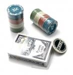 купить Покерный набор на 48 фишек цена, отзывы
