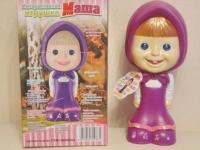 купить Интерактивная игрушка Маша цена, отзывы