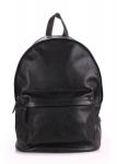 купить Кожаный рюкзак Tiana black цена, отзывы