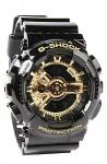купить Часы Сasio G-Shock Black Gold реплика цена, отзывы