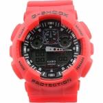 купить Часы Сasio G-Shock Red реплика цена, отзывы