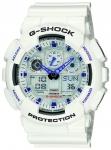 купить Часы Сasio G-Shock White реплика цена, отзывы