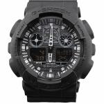 купить Часы Сasio G-Shock Black реплика цена, отзывы
