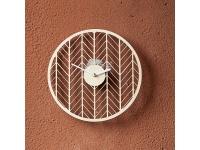 купить Деревянные часы Густой лес цена, отзывы
