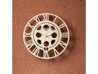 купить Деревянные часы Вечный циферблат цена, отзывы