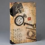 купить Книга сейф Старинные рукописи 26 см цена, отзывы