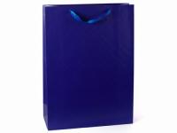 купить Подарочный пакет Синева 43 см цена, отзывы