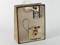 купить Подарочный пакет Фотокамера 32 см цена, отзывы