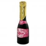 купить Хлопушка Бутылка Шампанского 15 см цена, отзывы