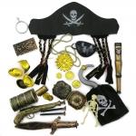 купить Набор пирата В поисках сокровищ 20 предметов цена, отзывы