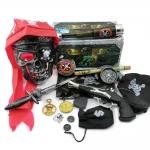 купить Набор пирата Сундук Мертвеца 25 предметов цена, отзывы