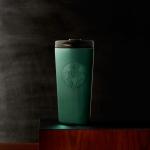 купить Термокружка Starbucks Noble green 473 мл цена, отзывы