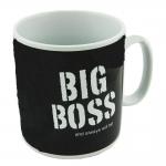купить Кружка гигант Большой босс цена, отзывы