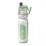 купить Бутылка для воды с распылителем для лица Eddie Bauer Green 570 мл цена, отзывы