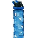 купить Бутылочка для спорта Eddie Bauer Rocktagon Ascent Blue 650 мл цена, отзывы