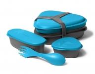 купить Набор дорожной посуды Eddie Bauer Lunch Kit цена, отзывы