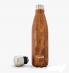 купить Термобутылка Swell Teakwood 500 мл цена, отзывы