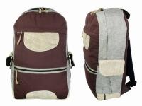 купить Рюкзак Kathmandu коричневый цена, отзывы