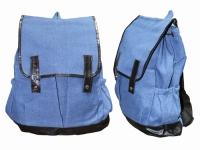 купить Рюкзак Gorgeous blue цена, отзывы