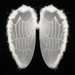 купить Крылья Ангелочка с пухом цена, отзывы