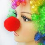 купить Носик Клоуна накладной цена, отзывы