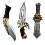 купить Средневековые Ножи, Кинжалы, Мечи средние цена, отзывы