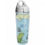купить Бутылка для воды Map цена, отзывы