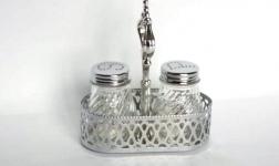 купить Набор для специй соли и перца цена, отзывы