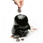 купить Копилка Darth Vader цена, отзывы
