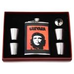 купить Подарочный набор Фляга CHE GUEVARA цена, отзывы