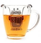 купить Заварник для чая Робот цена, отзывы
